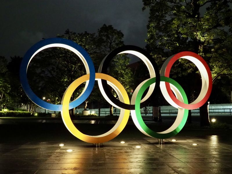 Organisers rule out cancelling or postponing Olympics