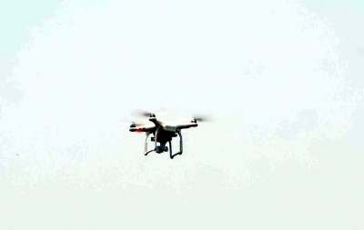 Pak to deploy drones to supervise highways, motorways
