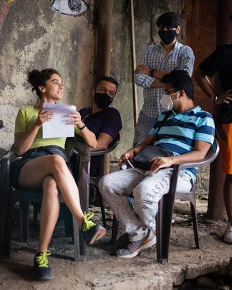 Taapsee: Ran behind films, some have thankfully fallen in my lap