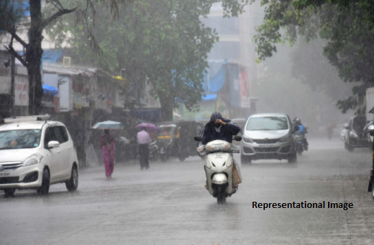 Southwest monsoon likely to reach Odisha in next 2-3 days